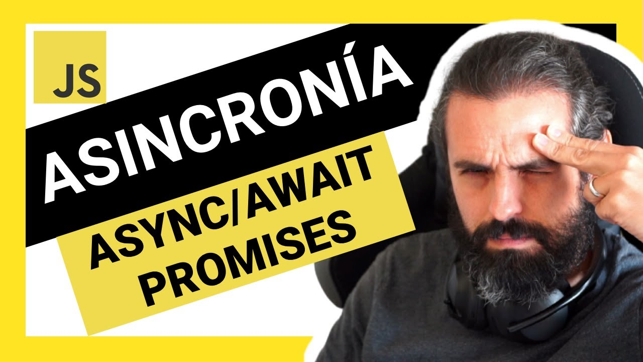 ¿Cómo funcionan las Promises y Async/Await en JavaScript?