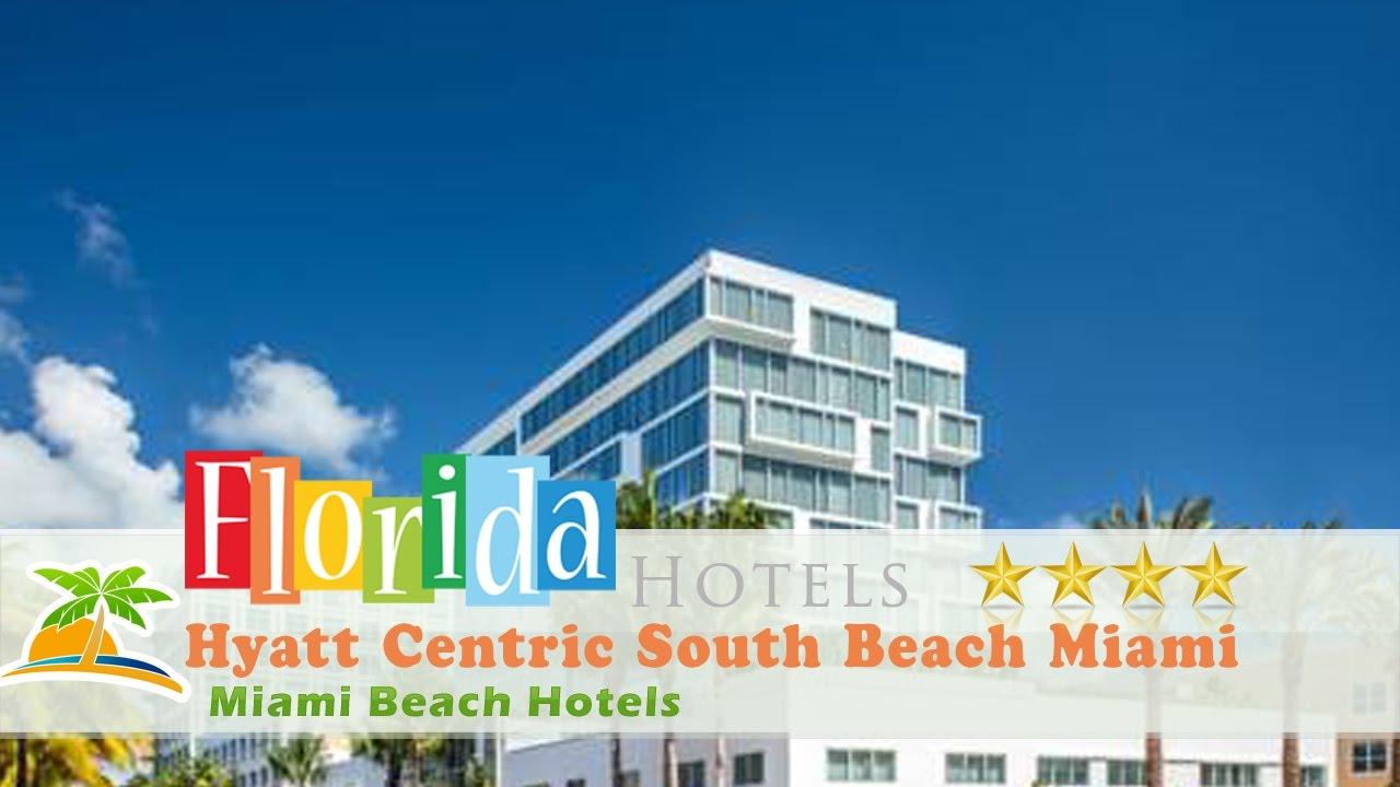 South Beach Miami Hotels Close To The Beach