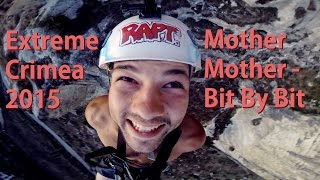 Extreme Crimea 2015. Mother Mother - Bit By Bit. [version Bogdan]