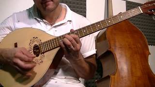 Zorba's Dance - Double Bass Solo