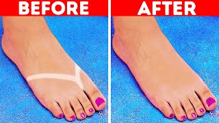 23 Useful Beauty Hacks For This Summer