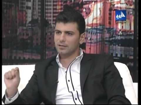 Ahmad Hawili in oyun beirut 12-11-2012