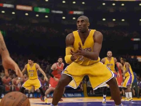NBA 2K15 v1.02 Android Download (APK + OBB) Release for All GPU series