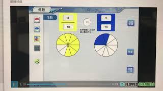 Publication Date: 2020-03-31 | Video Title: [數學][三下第十二課 分數的比較]介紹網上活動