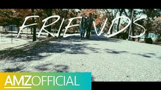 """Official Short Film """" Friends """" By AMZ Official"""