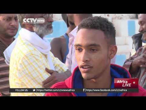 Refugees fleeing war in Yemen struggle in war torn Somalia