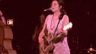 "Holly Golightly ""Your Love Is Mine"" 7/23/2005"