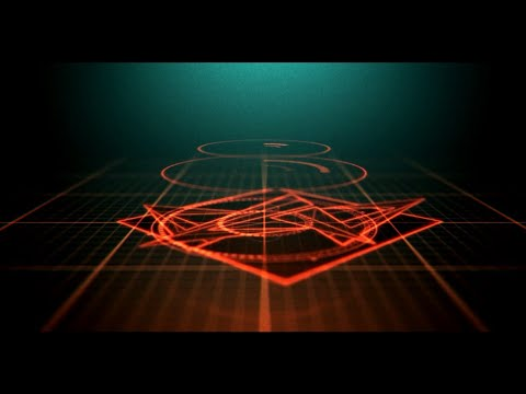 Super Hi Tech Futuristic Touch Logo Reavel Intro | After Effect Template | Free Template