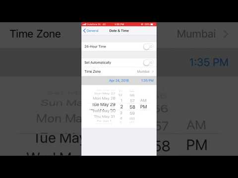 Software Update Using Mobile Data
