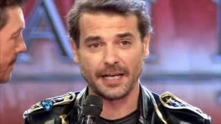 Baixar Pedro Alfonso reveló una conversación familiar íntima de Marcelo Tinelli