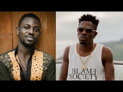 YAA PONO Fires Back At SHATTA WALE ||  You Cant Beat Anyone,We No Fear You