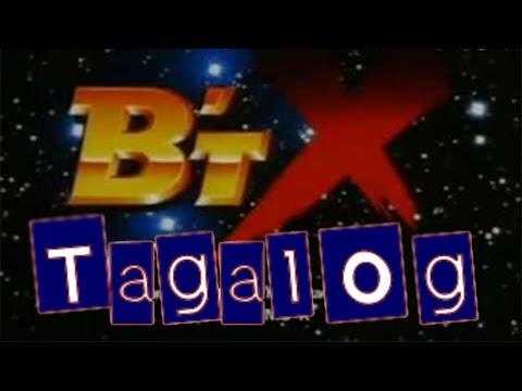 BTX Opening HD - Tagalog (Filipino) Fandub