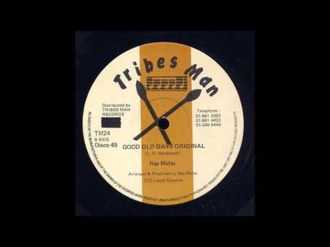 Ras Midas Discography at Discogs