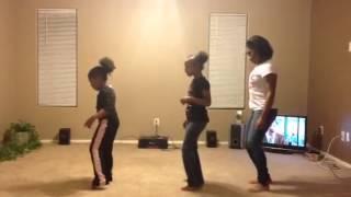 Turbo shuffle
