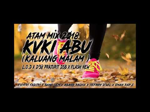 KAKI VBU || HIP-HOP MERAUKE ( lagu acara) || D'58 PRAJURIT DSB FT. L.O.D RAP x FLASH NEW