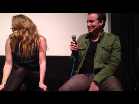 Part 11: Natasha Lyonne, Tamara Jenkins in 2013 on