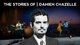 How Damien Chazelle Tells a Story