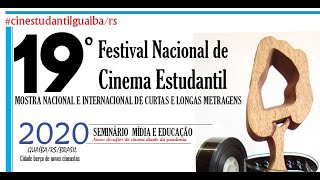 clipe festival2020 inscrições