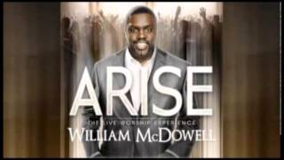 William McDowell - You Are God Alone Instrumental