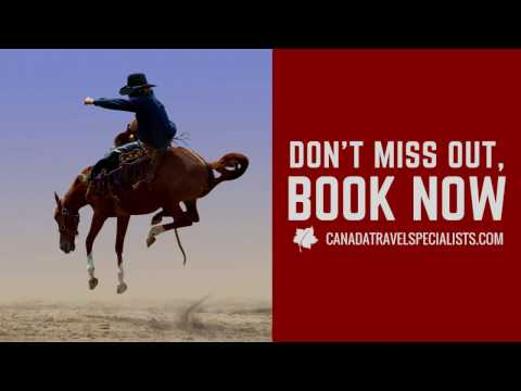 Calgary Stampede 2017 Promotion Video