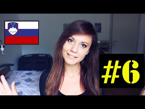 BASIC SLOVENE PHRASES #6