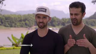 The Amazing Race 31 another sneak peak for EP2