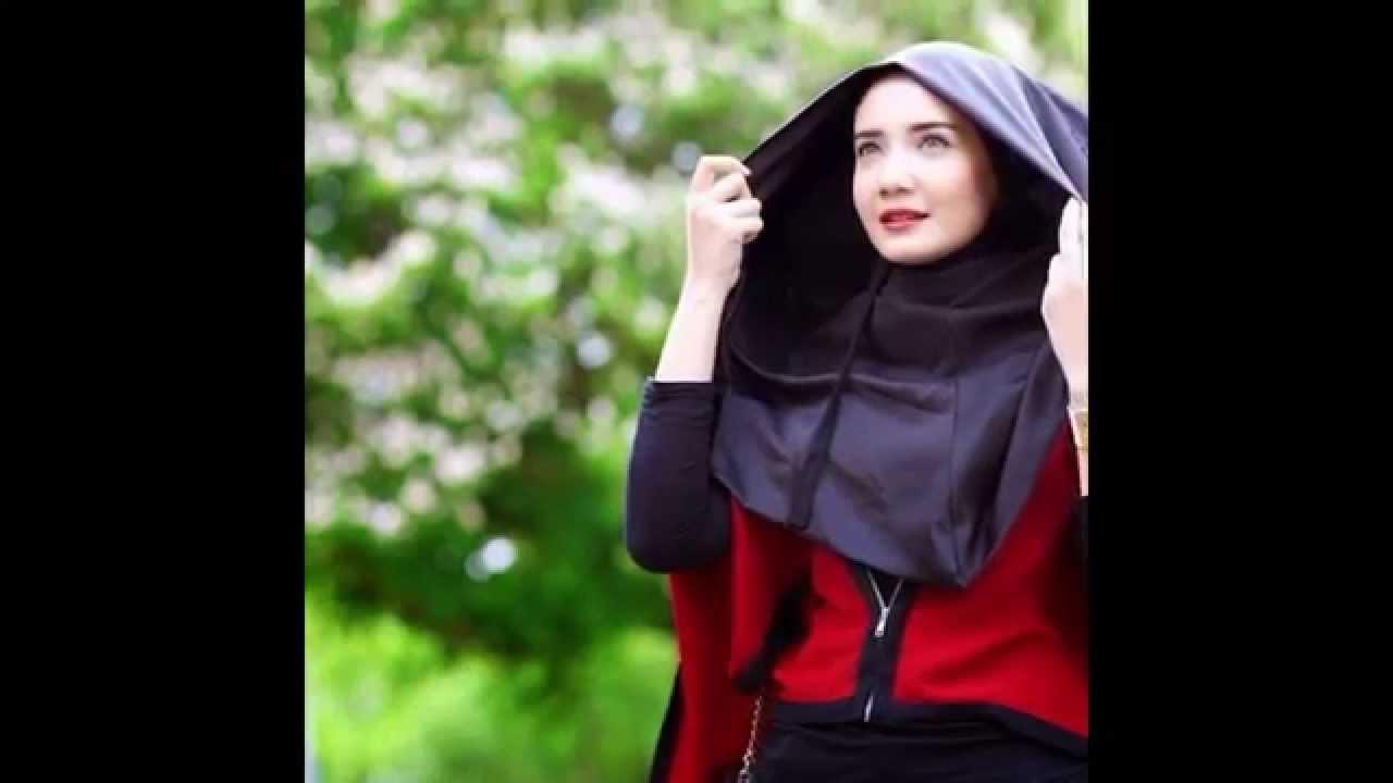 Modisfashion Hijab Ala Zaskia Sungkar YouTube