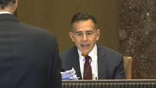Oklahoma Opioid Trial: Day 15 - Kolodny testimony, status conference set