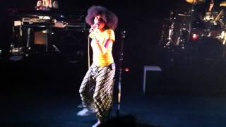 Nneka - VIP @ TLV (Nice)