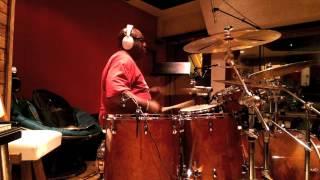 Chris Bailey the beatmaker playing Good Kisser remix!!