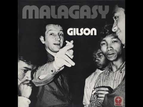 Malagasy / Gilson – Avaradoha