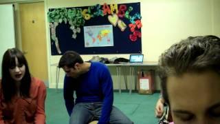 Baritone Rehearsal 29-11-2011