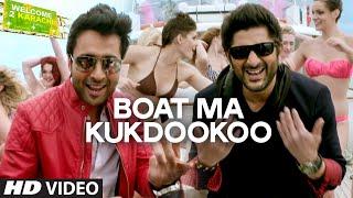 'Boat Ma Kukdookoo' Video Song | Welcome 2 Karachi | T-Series