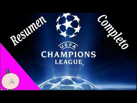 Resumen FINAL UEFA Champions League 2017-2018