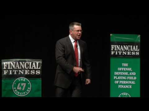 """Green Box"" Financial Fitness Program"