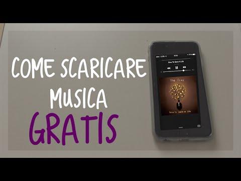Scaricare Musica Gratis su iPhone || Arimakeup