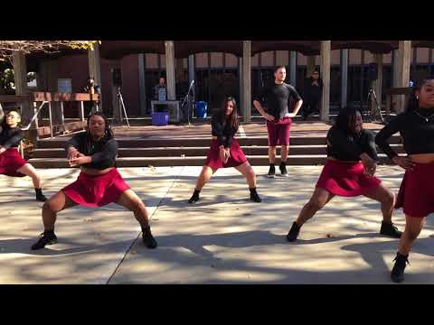 Pantherettes (Sacramento city college) Full First Routine