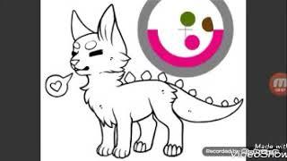 Еее! Новая видашка!:3 этого кота зовут Ричи:3