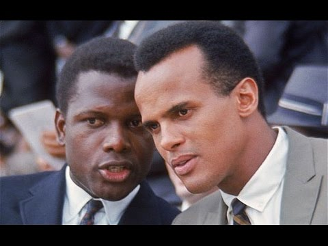 Harry Belafonte Wrecks the Establishment