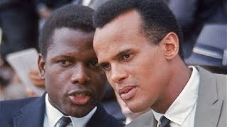Harry Belafonte wrecks the Establishment #Bernie2016