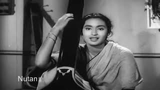 man mohana bade jhoothe..Seema 1955_Lata_Shilendra_ Shankar Jaikishan..a tribute