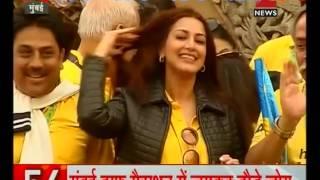 Rajnath Singh' son 'Pankaj Singh' may get ticket from Sahibabad