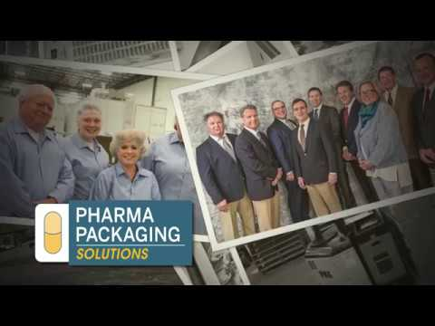 Pharma Packaging Solutions Movie 2018