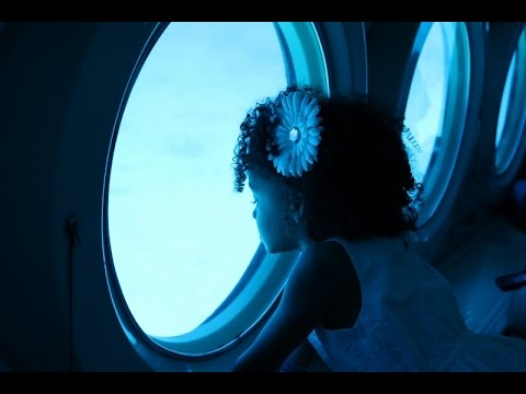 Atlantis Submarine Excursion Cozumel Caribbean Cruise Carnival Pride Feb 2017