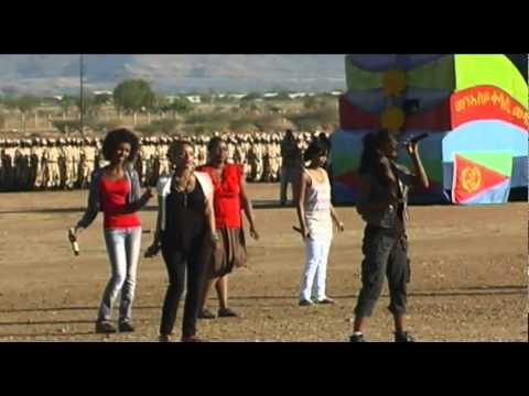 Eri Artista - Sawa (Eritrea2010.com)