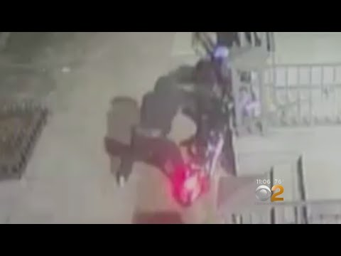 Who Is Stealing E-Bikes In Upper Manhattan?