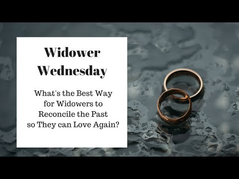 What's the Best Way for Widowers to Reconcile the past so They Can Love Again? streaming vf