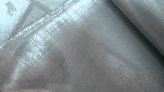 видео сетка тканая