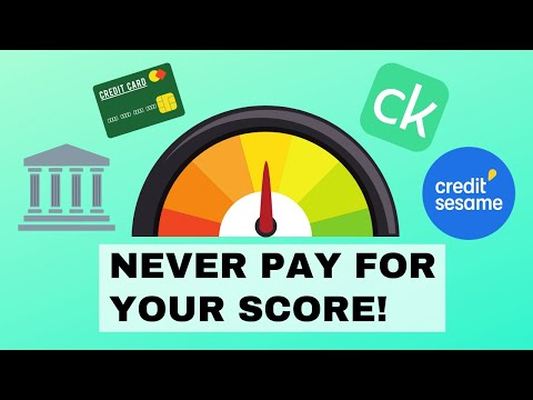 5-ways-to-check-your-credit-score-for-free!