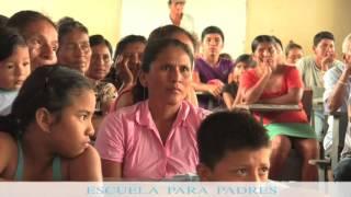 Luzmila Nicolalde - Escuela Para Padres